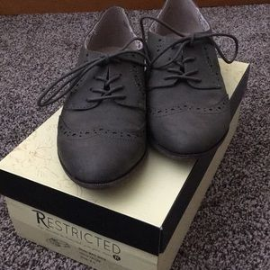 Restricted Ladies Loafers